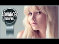 Advanced Photoshop Tutorial 6 Professional Color Grading With A Gradient Map