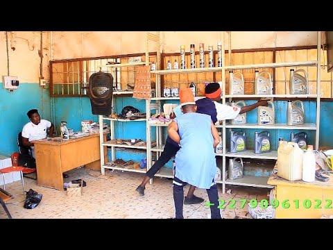 Download Dan Sholi Zaiyi Sata a Niger, Bakin Niger 1, Dan Sholi, Babulaye da Jahilin Malami. Musha Dariya.