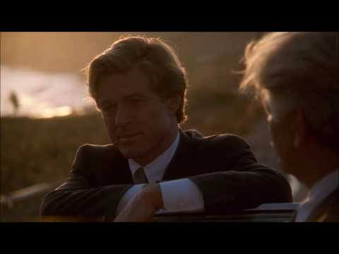 Indecent Proposal ( 3 VERY important scenes)