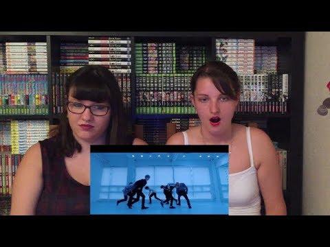 마이틴(MYTEEN) - Take it out Choreography Video French Reaction