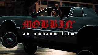 Смотреть клип Travis Thompson - Mobbin' Feat. Lazā