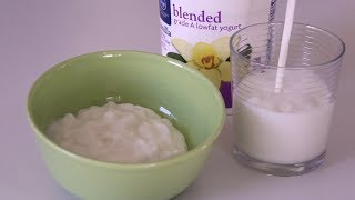 Mayo Clinic Minute: How to get calcium without dairy products