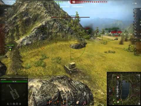 Как играть артой в world of tanks (как стрелять артиллерией)
