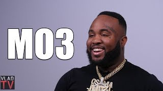 Mo3 Comments on Yella Beezy Shooting, Laughs at Trapboy Freddy Accusations (Part 6)