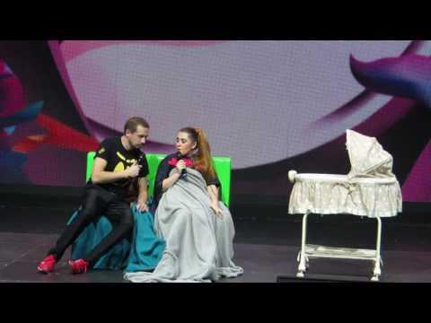 Comedy Women в Воронеже
