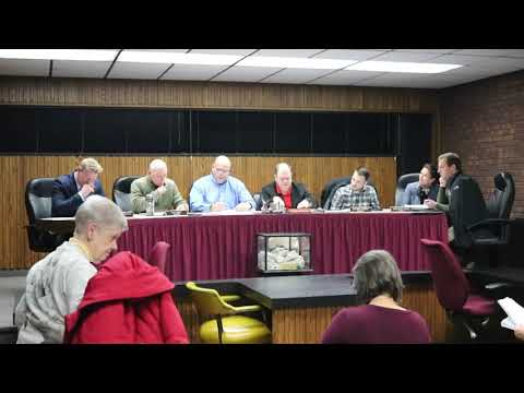 2  January 15, 2019 City Council Meeting