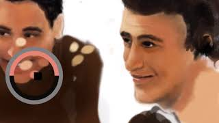 How I Met Your Mother - Speed Paint (HD)