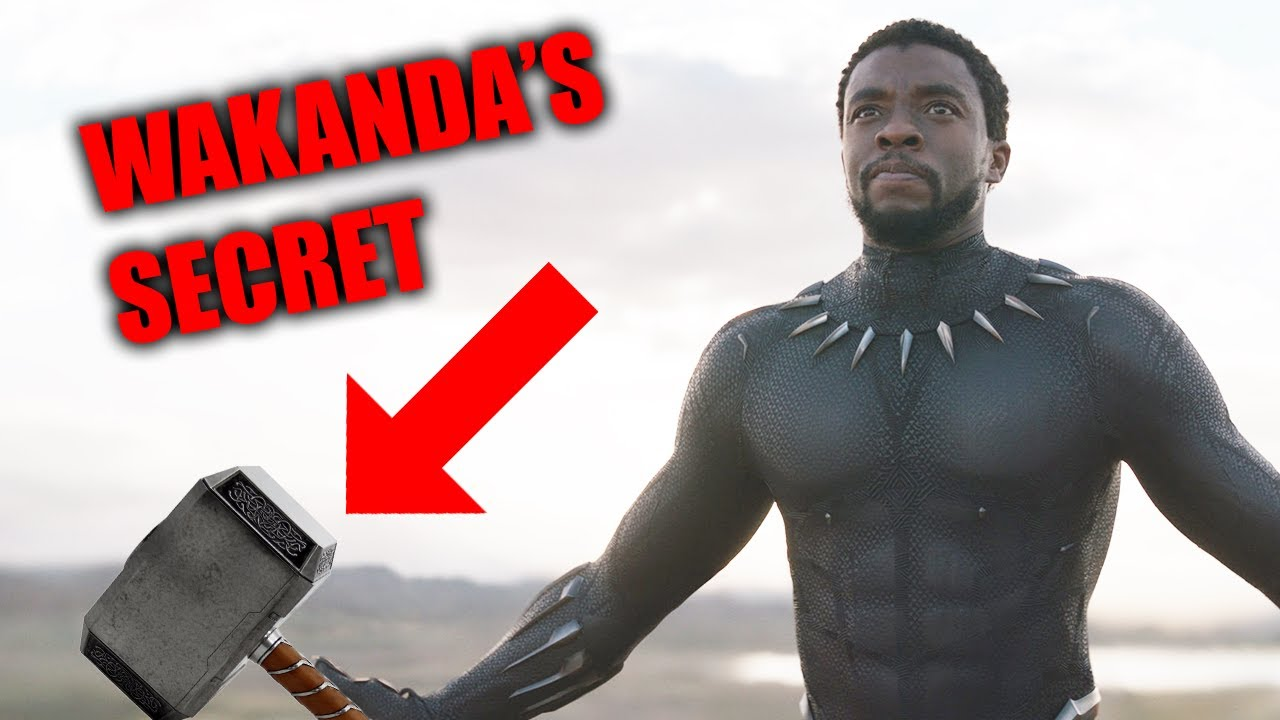 Wakanda Secrets Marvel is Keeping From You