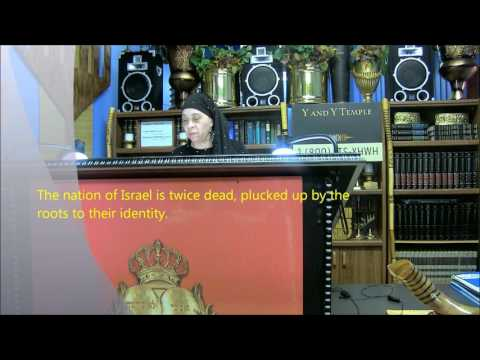 Hebrew History 2017 - If I Forget Thee O Jerusalem - Part 1