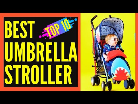 Top10 Best Umbrella Stroller Reviews || Best Umbrella Stroller For Travel, For Disney, For Toddler