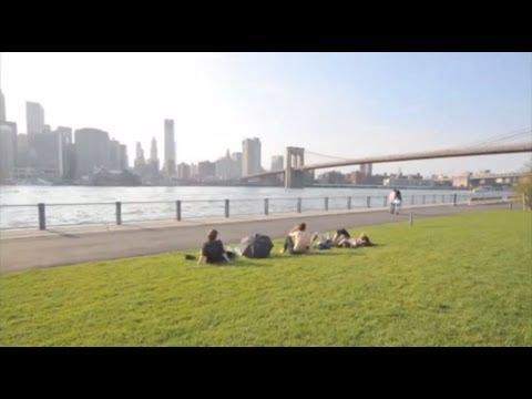 Brooklyn Bridge Park - 2014 APA Awards