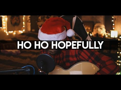 Ho Ho Hopefully - The Maine (Cover)