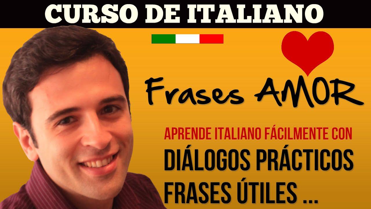 Dia De San Valentin Frases De Amor En Italiano Frases Para