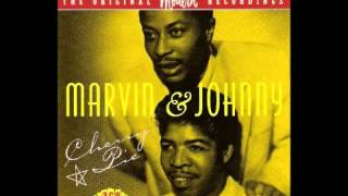 Long Tall Marvin -- Have Mercy, Miss Percy