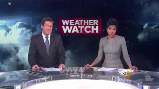 [WBBM-TV] CBS Evening News Closing + CBS 2 News : Opening & long closing