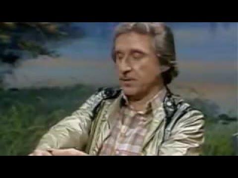 JOHNNY CARSON INTERVIEW TONY RANDALL Jun 21 1977