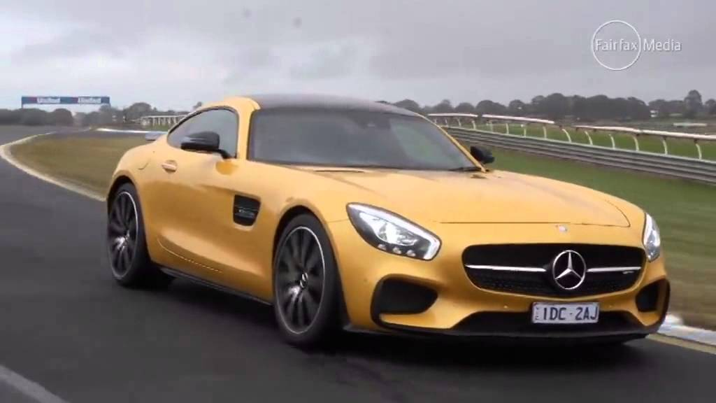 Mercedes Amg Gt S Vs Bmw I8 Youtube