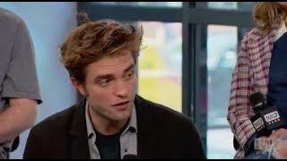 Robert Pattinson, Jennifer Jason Leigh, Buddy Duress, Talia Webster, Benny Safdie, & Josh Safdie On