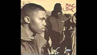 Nas - One Love (Rare Classic Remix) Remix by MF Doom