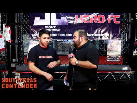 Interview with HERO FC and JC Fight Promotions Isaac Matamoros