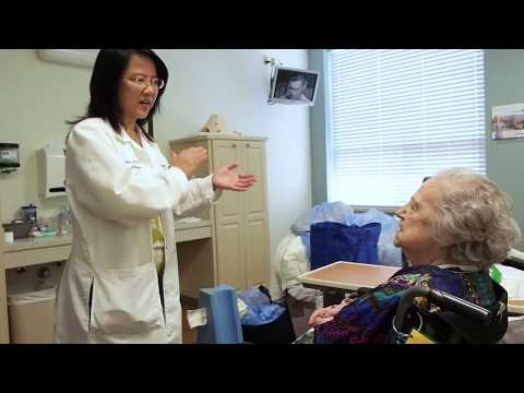 Inpatient Rehab Unit - Xin  Zhang, MD