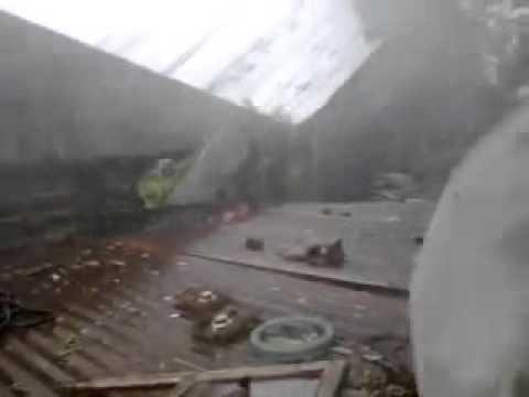 """Storm """"Nona"""" in Catarman Northern Samar"""