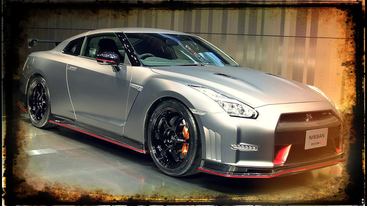 2016 nissan gt r nismo 3 8l v6 twin turbo awd first look. Black Bedroom Furniture Sets. Home Design Ideas