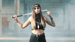 N-Vitral - Start A Riot (Official Videoclip)