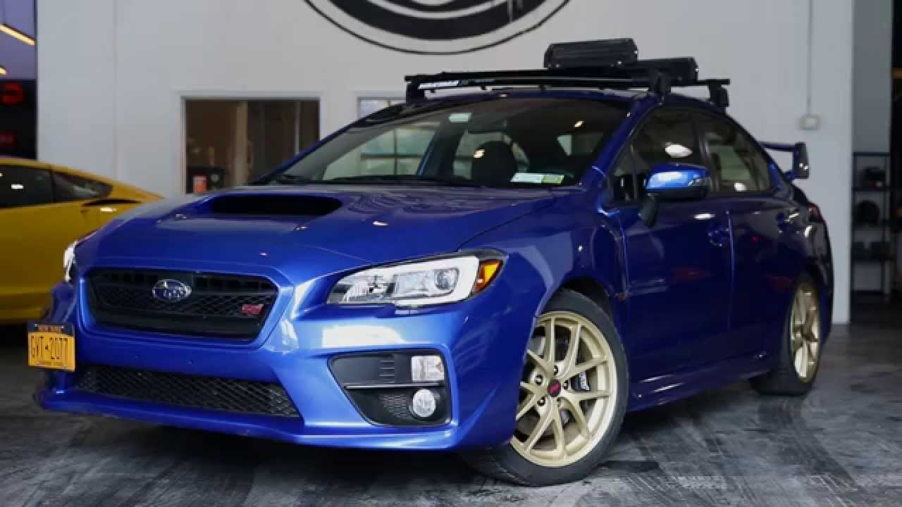 2015 subaru wrx sti ccc drive thru youtube. Black Bedroom Furniture Sets. Home Design Ideas