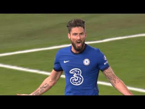 Chelsea Aston Villa Goals And Highlights