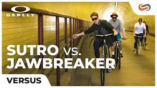 Oakley Sutro vs. Jawbreaker | SportRx