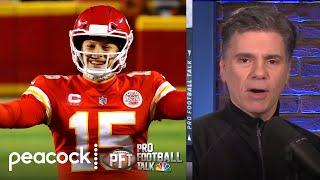 Inside Chiefs' master gameplan vs. Bills in AFC Championship | Pro Football Talk | NBC Sports