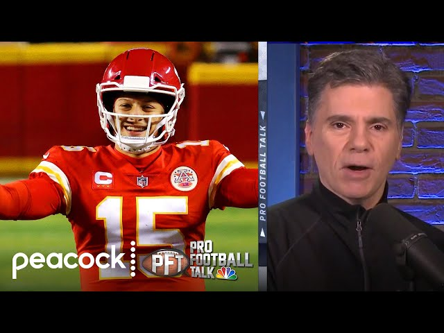 Inside Chiefs' master gameplan vs. Bills in AFC Championship | Pro Football Talk | NBC Sports