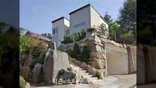 강상면 모던 스타일의 아담한 신축주택..매물번호:B422..가격:3억6천