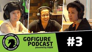 Episode 3: The Gender Gap in Tech and How GOJEK is Bridging it