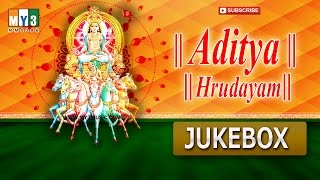 Download S.P. Balasubramanyam Hits - Lord Surya Bhagavan Nityarardhana Stothram - ADITYA HRUDAYAM | Juke Box MP3 song and Music Video