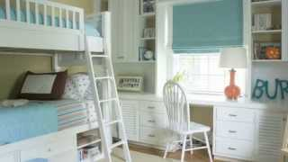 How To Design A Bedroom For Twins! (project Nursery)