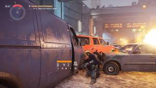 The Division 8K video test at 60 FPS Failed at upload thanks youtube lol