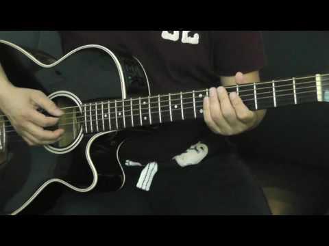Tự học guitar căn bản bài 23 (Dây 5)