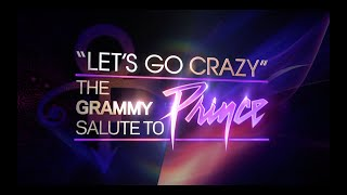 Prince: Let's Go Crazy — An All-Star Grammy Salute 2020
