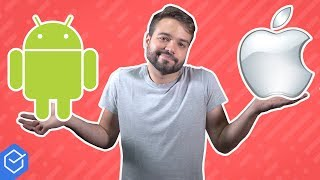 Android ou iOS? | qual é o melhor sistema em 2019!?