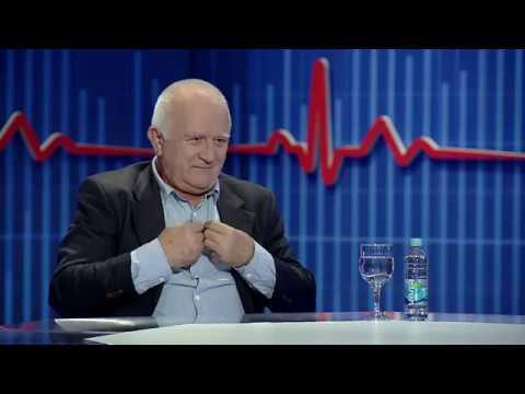 Dusan Janjic - Nezavrseni rat \ Puls (BN televizija 2019) HD