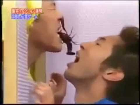 Video game show Jepang lucu dan kocak...