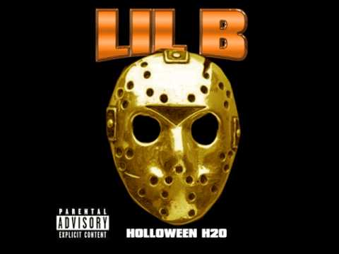 Lil B - Rep The West (Halloween H20)