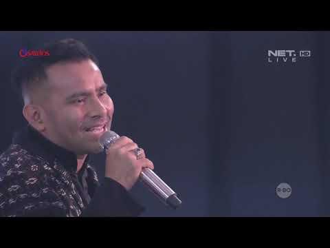 Judika - Zamrud Khatulistiwa Live Di Opening Debat Capres-Cawapres 2019
