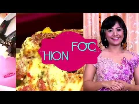 FOOD DAN FASHION - Mempercantik Diri di ILOA Tearment Salon