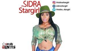 Sidra Stargirl - Love Me Forever - February 2018