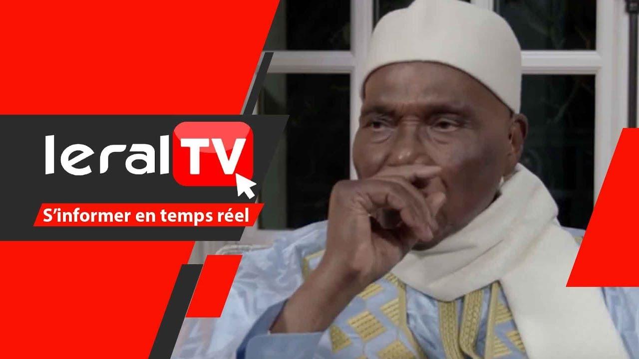 Présidentielle 2019 - Déclaration de Me Abdoulaye Wade: Le Pape du Sopi menace et annonce une série d'actions pacifiques