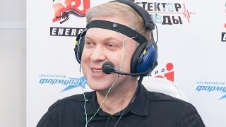 Завидует ли Сергей Светлаков Урганту?...