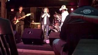 tony tyler band doing that s all right mama at aces bradenton fl 5 9 09
